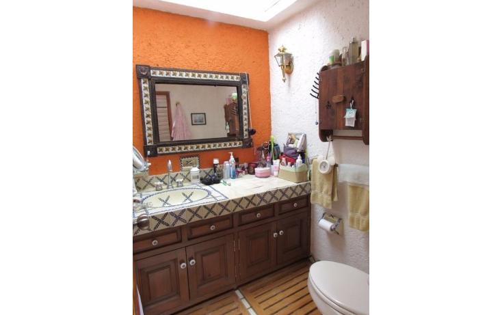 Foto de casa en venta en  , santa maría ahuacatitlán, cuernavaca, morelos, 1078681 No. 30
