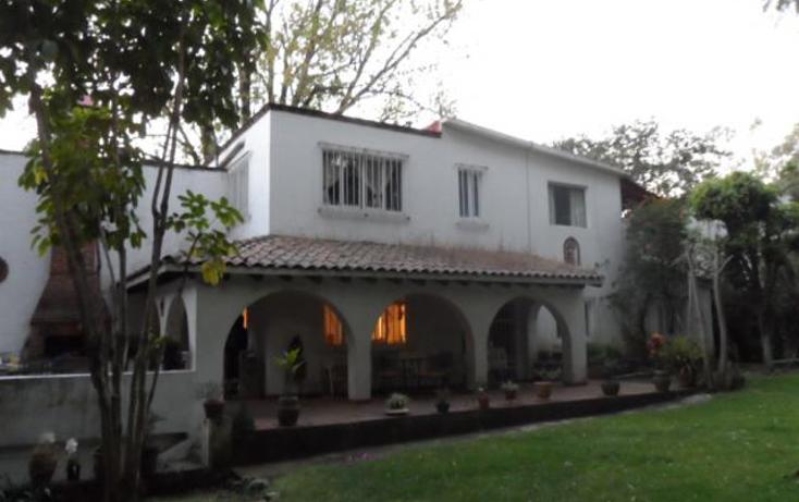 Foto de casa en renta en  , santa maría ahuacatitlán, cuernavaca, morelos, 1133351 No. 03