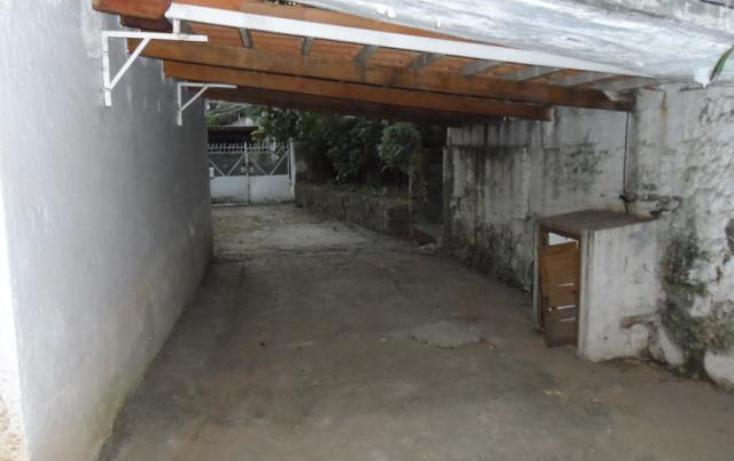 Foto de casa en renta en  , santa maría ahuacatitlán, cuernavaca, morelos, 1133351 No. 04