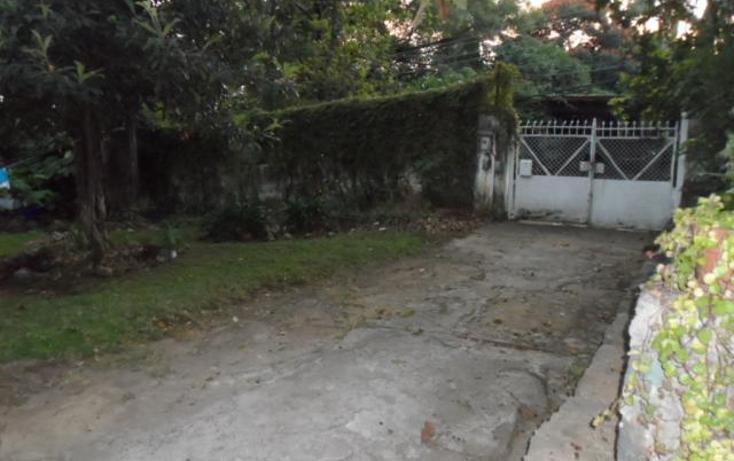 Foto de casa en renta en  , santa maría ahuacatitlán, cuernavaca, morelos, 1133351 No. 05