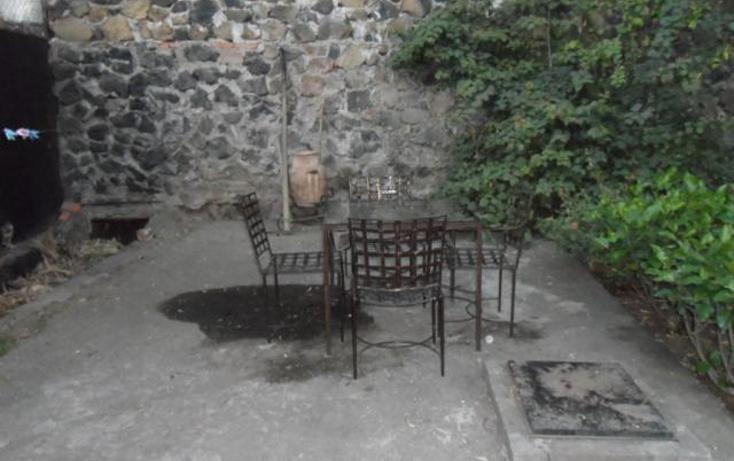 Foto de casa en renta en  , santa maría ahuacatitlán, cuernavaca, morelos, 1133351 No. 06
