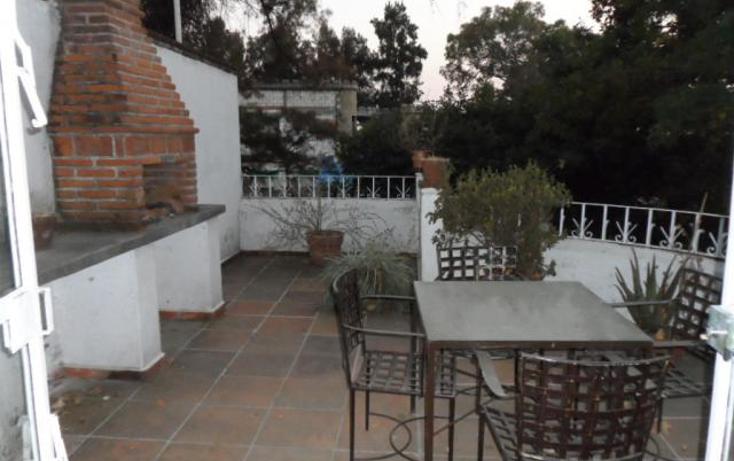 Foto de casa en renta en  , santa maría ahuacatitlán, cuernavaca, morelos, 1133351 No. 16