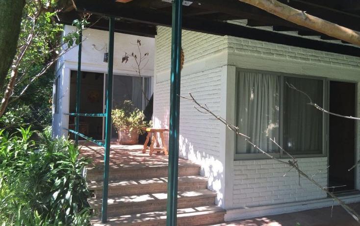 Foto de casa en venta en  , santa maría ahuacatitlán, cuernavaca, morelos, 1168119 No. 02
