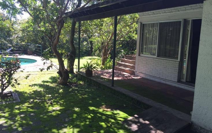 Foto de casa en venta en  , santa maría ahuacatitlán, cuernavaca, morelos, 1168119 No. 14