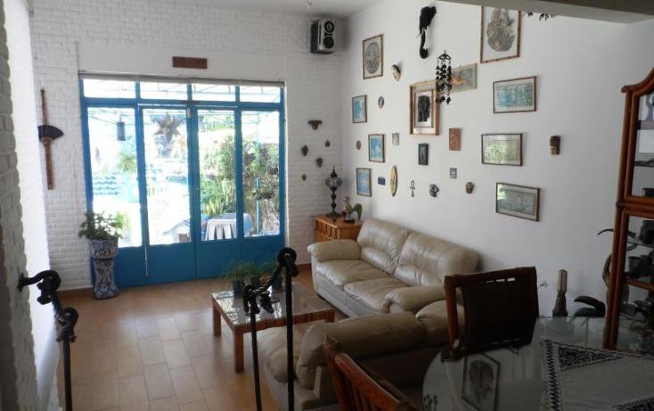 Foto de casa en venta en  , santa mar?a ahuacatitl?n, cuernavaca, morelos, 1179743 No. 03