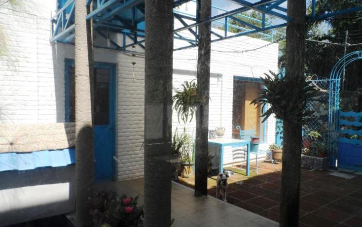 Foto de casa en venta en  , santa mar?a ahuacatitl?n, cuernavaca, morelos, 1179743 No. 12