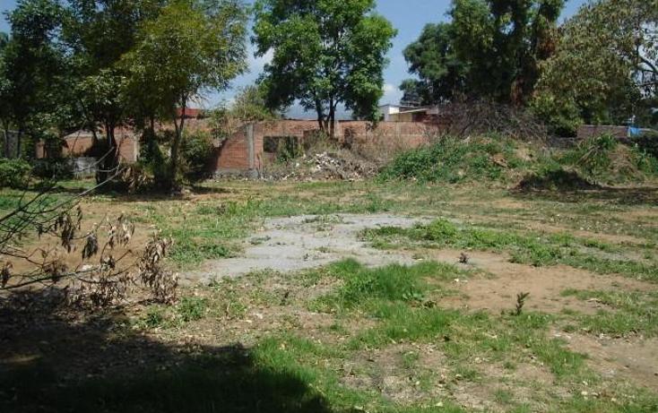 Foto de terreno habitacional en venta en  , santa maría ahuacatitlán, cuernavaca, morelos, 1207367 No. 11