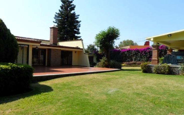 Foto de casa en venta en  , santa maría ahuacatitlán, cuernavaca, morelos, 1266809 No. 01