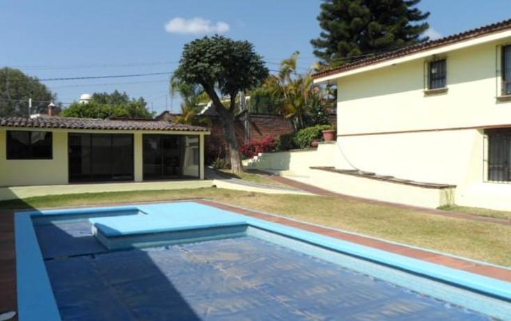 Foto de casa en venta en  , santa maría ahuacatitlán, cuernavaca, morelos, 1266809 No. 02