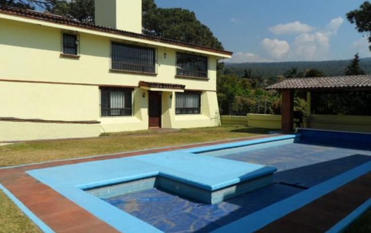 Foto de casa en venta en  , santa maría ahuacatitlán, cuernavaca, morelos, 1266809 No. 03
