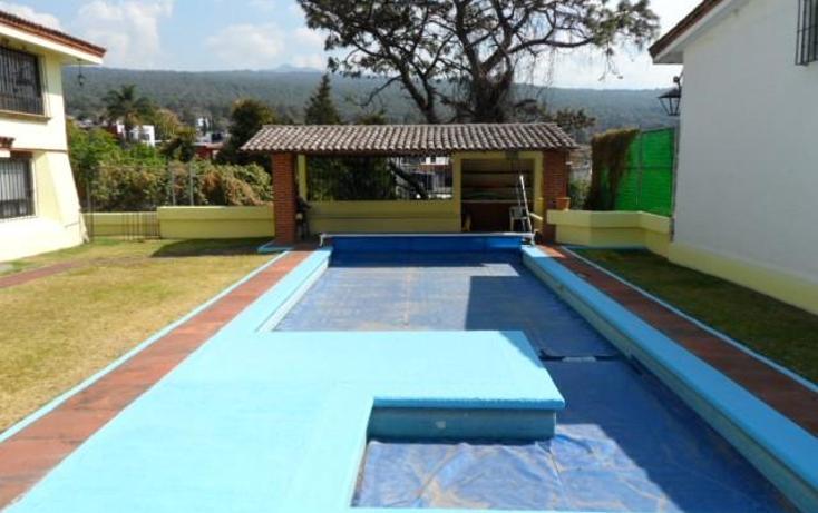 Foto de casa en venta en  , santa maría ahuacatitlán, cuernavaca, morelos, 1266809 No. 04