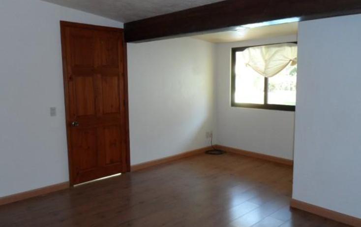 Foto de casa en venta en  , santa maría ahuacatitlán, cuernavaca, morelos, 1266809 No. 05