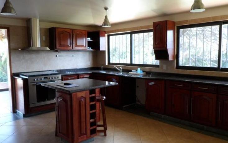 Foto de casa en venta en  , santa maría ahuacatitlán, cuernavaca, morelos, 1266809 No. 22