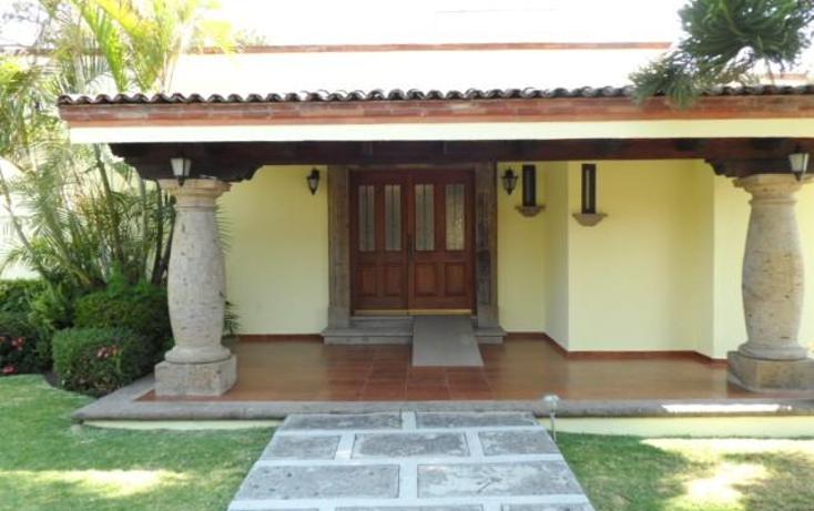 Foto de casa en venta en  , santa maría ahuacatitlán, cuernavaca, morelos, 1266809 No. 28