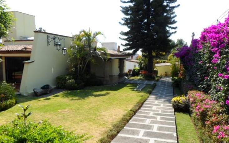 Foto de casa en venta en  , santa maría ahuacatitlán, cuernavaca, morelos, 1266809 No. 29