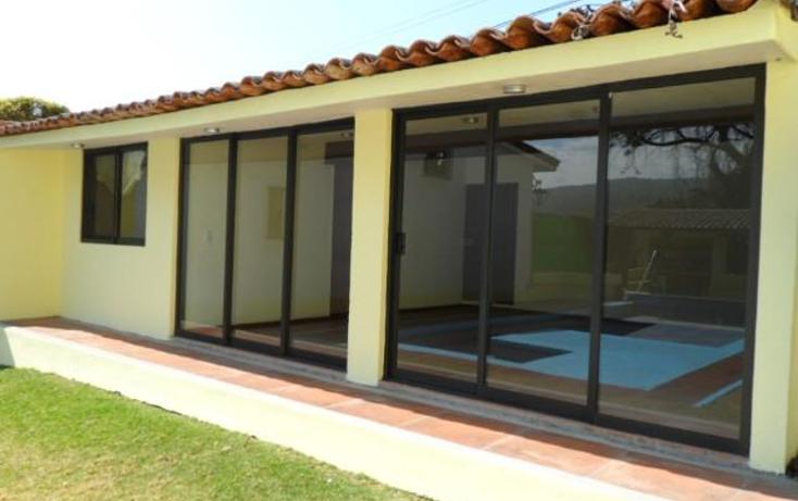 Foto de casa en renta en  , santa maría ahuacatitlán, cuernavaca, morelos, 1266811 No. 08