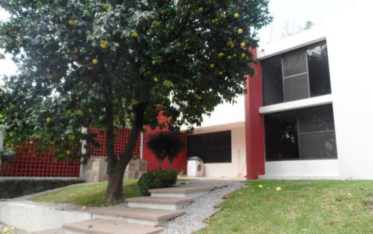 Foto de casa en venta en, santa maría ahuacatitlán, cuernavaca, morelos, 1371317 no 01