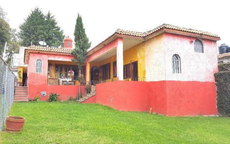 Foto de casa en condominio en venta en, santa maría ahuacatitlán, cuernavaca, morelos, 1385511 no 01