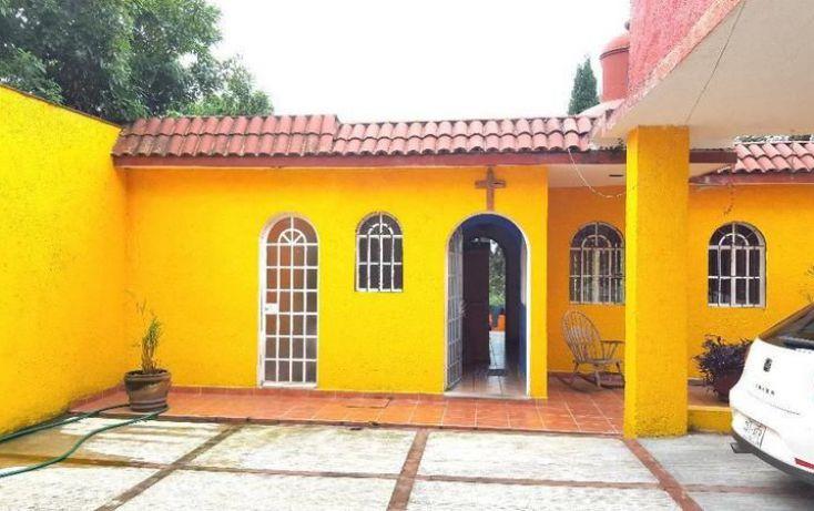 Foto de casa en condominio en venta en, santa maría ahuacatitlán, cuernavaca, morelos, 1385511 no 03