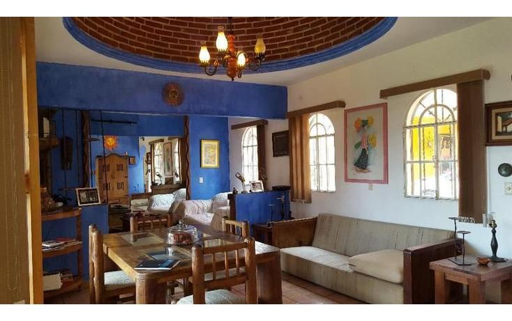Foto de casa en venta en  , santa mar?a ahuacatitl?n, cuernavaca, morelos, 1385511 No. 11
