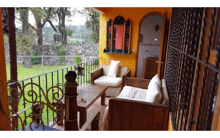 Foto de casa en venta en  , santa mar?a ahuacatitl?n, cuernavaca, morelos, 1385511 No. 12