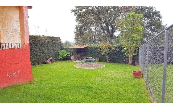 Foto de casa en venta en  , santa mar?a ahuacatitl?n, cuernavaca, morelos, 1385511 No. 16
