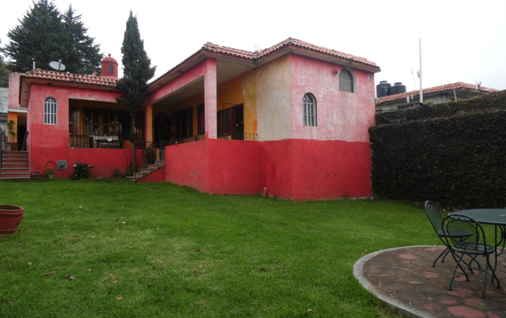 Foto de casa en venta en  , santa mar?a ahuacatitl?n, cuernavaca, morelos, 1459445 No. 01
