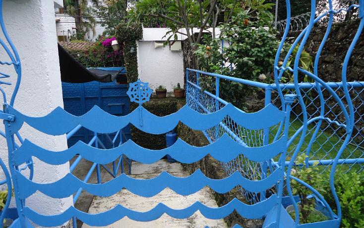 Foto de casa en venta en  , santa mar?a ahuacatitl?n, cuernavaca, morelos, 1484807 No. 01