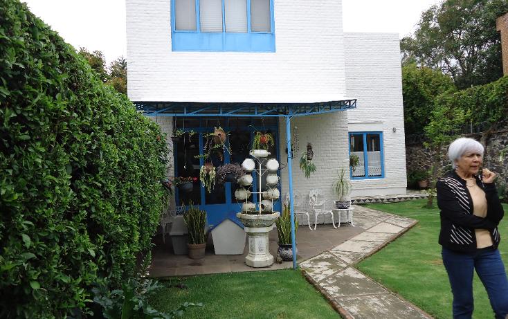 Foto de casa en venta en  , santa mar?a ahuacatitl?n, cuernavaca, morelos, 1484807 No. 02