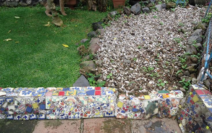 Foto de casa en venta en  , santa mar?a ahuacatitl?n, cuernavaca, morelos, 1484807 No. 09