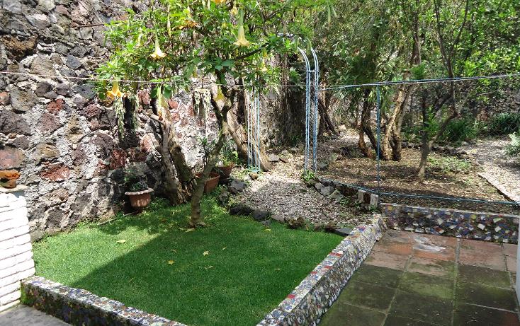 Foto de casa en venta en  , santa mar?a ahuacatitl?n, cuernavaca, morelos, 1484807 No. 38