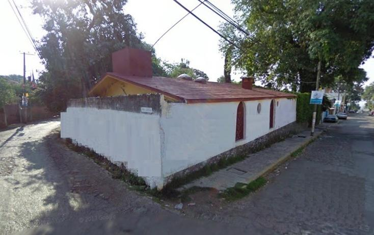 Foto de casa en venta en  , santa maría ahuacatitlán, cuernavaca, morelos, 1523637 No. 03