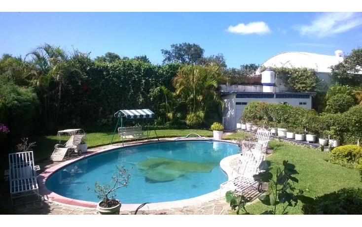 Foto de casa en venta en  , santa maría ahuacatitlán, cuernavaca, morelos, 1551648 No. 04