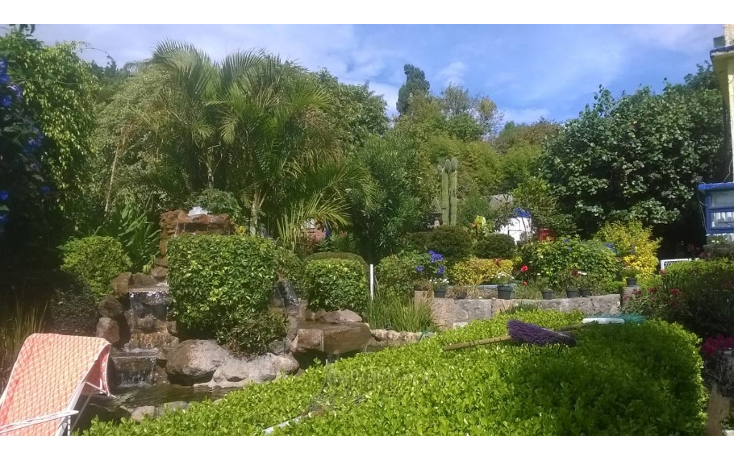 Foto de casa en venta en  , santa maría ahuacatitlán, cuernavaca, morelos, 1551648 No. 05