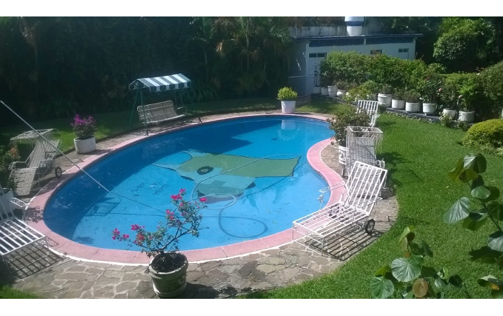 Foto de casa en venta en  , santa maría ahuacatitlán, cuernavaca, morelos, 1551648 No. 08