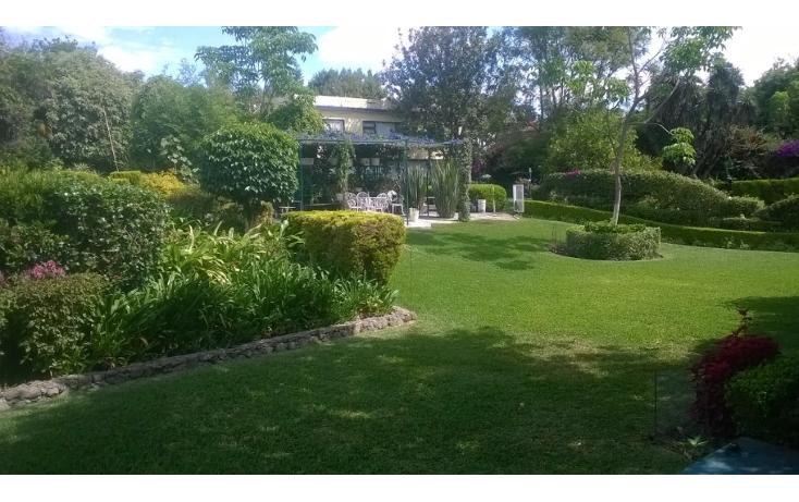 Foto de casa en venta en  , santa maría ahuacatitlán, cuernavaca, morelos, 1551648 No. 09