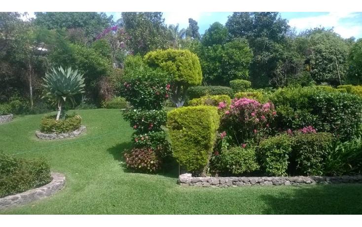 Foto de casa en venta en  , santa maría ahuacatitlán, cuernavaca, morelos, 1551648 No. 10