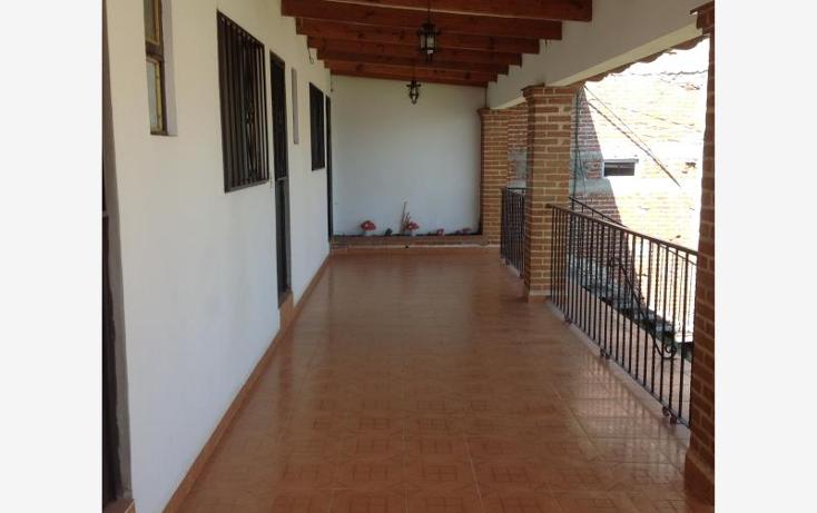 Foto de casa en venta en  , santa mar?a ahuacatitl?n, cuernavaca, morelos, 1567720 No. 01