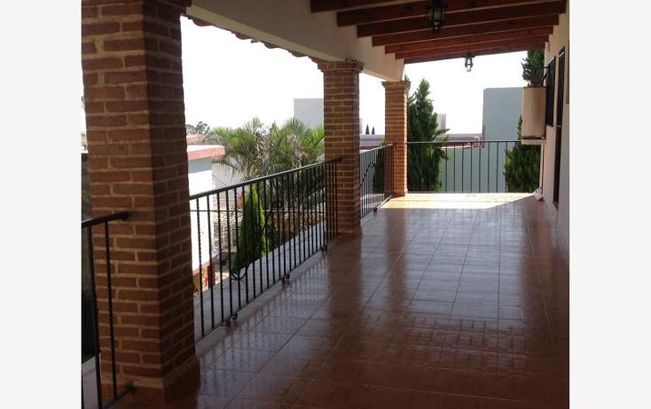 Foto de casa en venta en  , santa mar?a ahuacatitl?n, cuernavaca, morelos, 1567720 No. 03