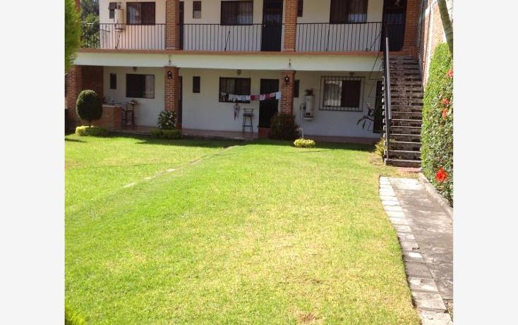 Foto de casa en venta en  , santa mar?a ahuacatitl?n, cuernavaca, morelos, 1567720 No. 06