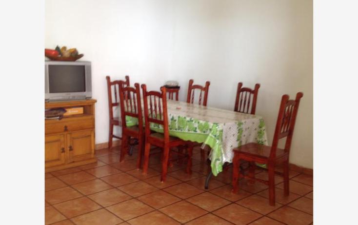 Foto de casa en venta en  , santa mar?a ahuacatitl?n, cuernavaca, morelos, 1567720 No. 09