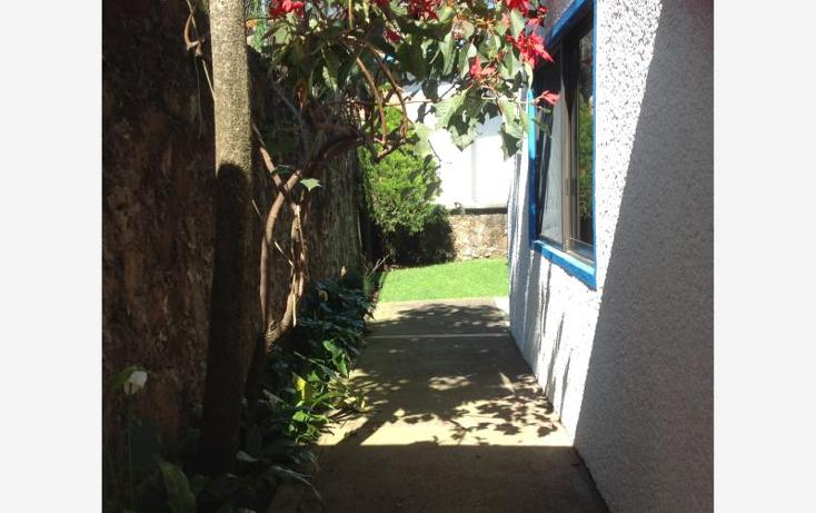 Foto de casa en venta en  , santa maría ahuacatitlán, cuernavaca, morelos, 1567764 No. 05