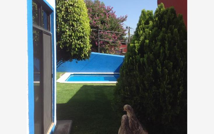 Foto de casa en venta en  , santa maría ahuacatitlán, cuernavaca, morelos, 1567764 No. 06