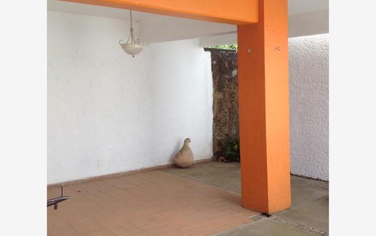 Foto de casa en venta en  , santa maría ahuacatitlán, cuernavaca, morelos, 1567764 No. 07