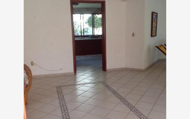 Foto de casa en venta en  , santa maría ahuacatitlán, cuernavaca, morelos, 1567764 No. 08