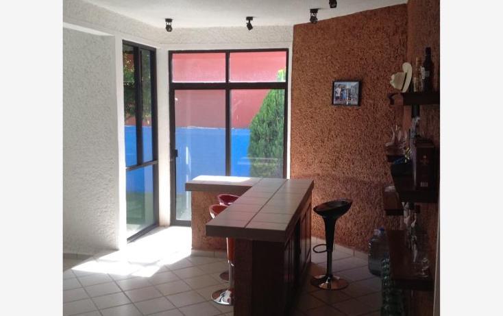 Foto de casa en venta en  , santa maría ahuacatitlán, cuernavaca, morelos, 1567764 No. 09