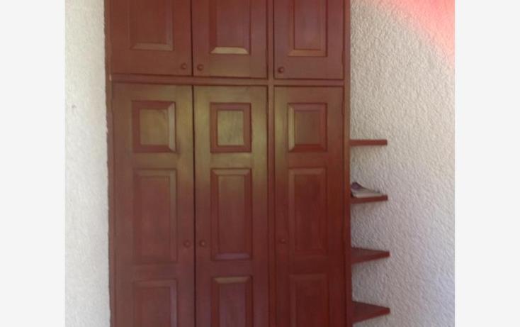 Foto de casa en venta en  , santa maría ahuacatitlán, cuernavaca, morelos, 1567764 No. 16