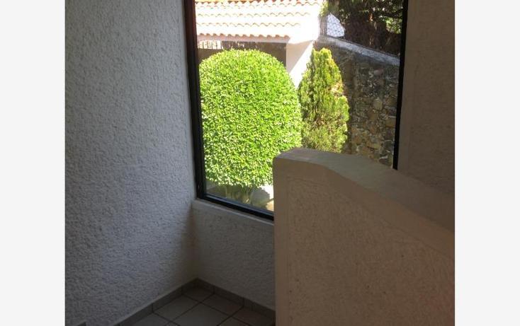 Foto de casa en venta en  , santa maría ahuacatitlán, cuernavaca, morelos, 1567764 No. 17