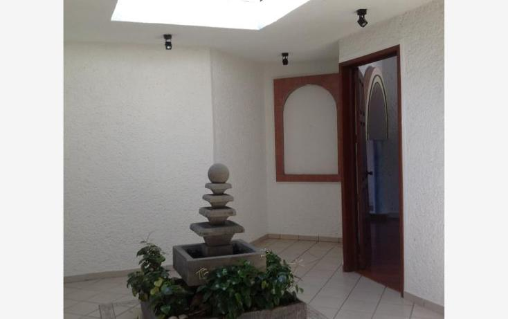 Foto de casa en venta en  , santa maría ahuacatitlán, cuernavaca, morelos, 1567764 No. 18