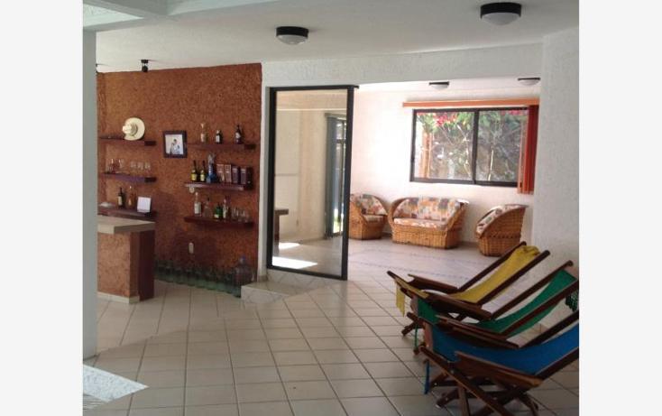 Foto de casa en venta en  , santa maría ahuacatitlán, cuernavaca, morelos, 1567764 No. 19